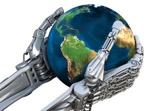 singularity: the end of the human era