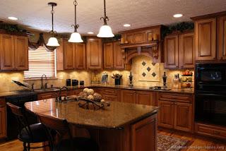 Tuscan Kitchen Floor Ideas 1