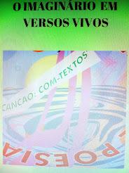 IMAGINÁRIO EM VERSOS VIVOS (coletânea)