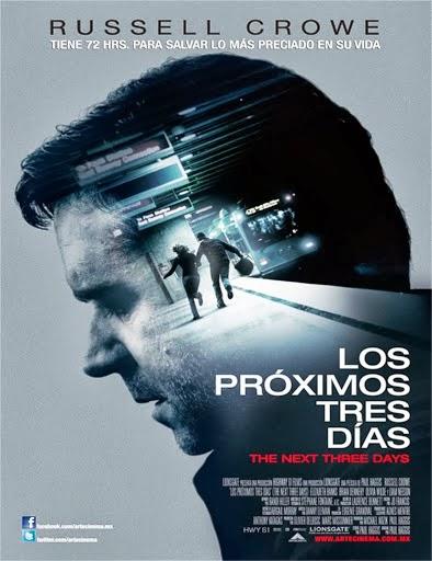 Ver Los próximos tres días (2010) Online