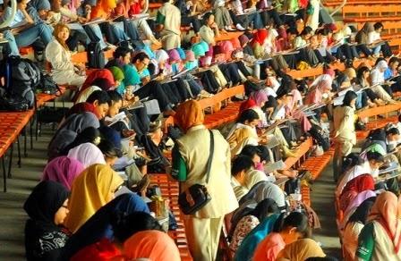 Inilah Jadwal dan Lokasi Tes CPNS Se Jawa Tengah