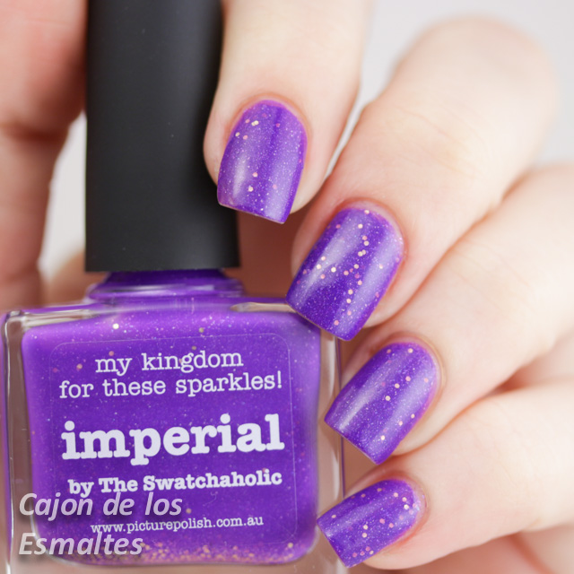 Picture Polish - Imperial