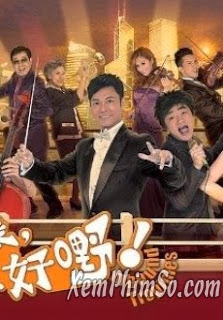 Lão Biểu Nhĩ Hảo 2 - TVB