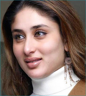 Bollywood Actress Kareena Kapoor Hairstyle Pictures - Girls Hairstyle Ideas