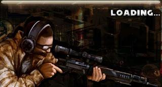 Army Sniper
