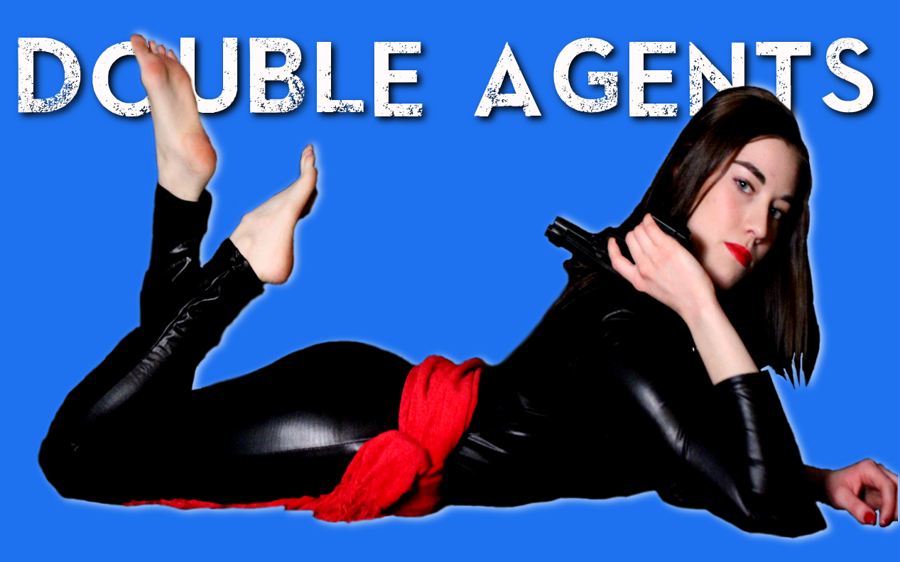 Image result for female double agent