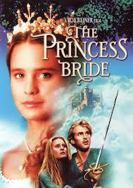 Cô Dâu Công Chúa The Princess Bride
