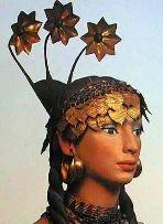 ملكة أور بو - آبي