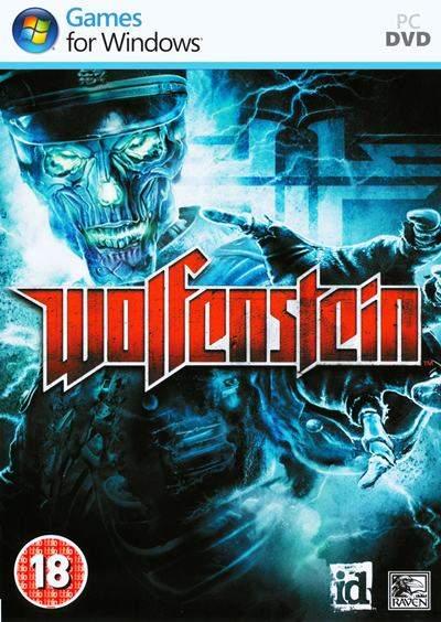 Wolfenstein PC Full Español DVD9 Descargar ISO