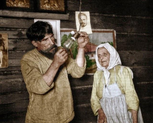 Fotografías antiguas poco conocidas