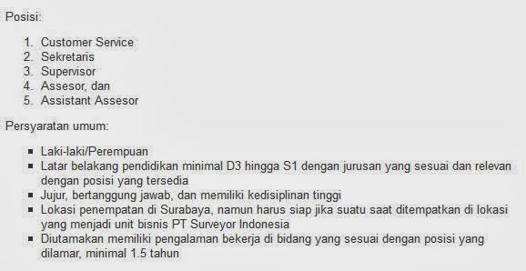 bursa-lowongan-kerja-bumn-surabaya-terbaru-2014