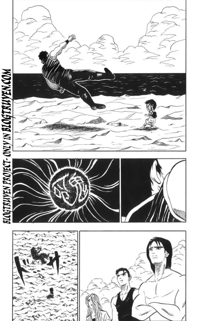 Ninku chap 44 - Trang 8