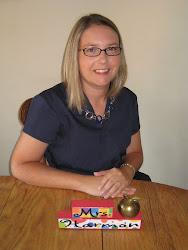 Meet Mrs. Harmon