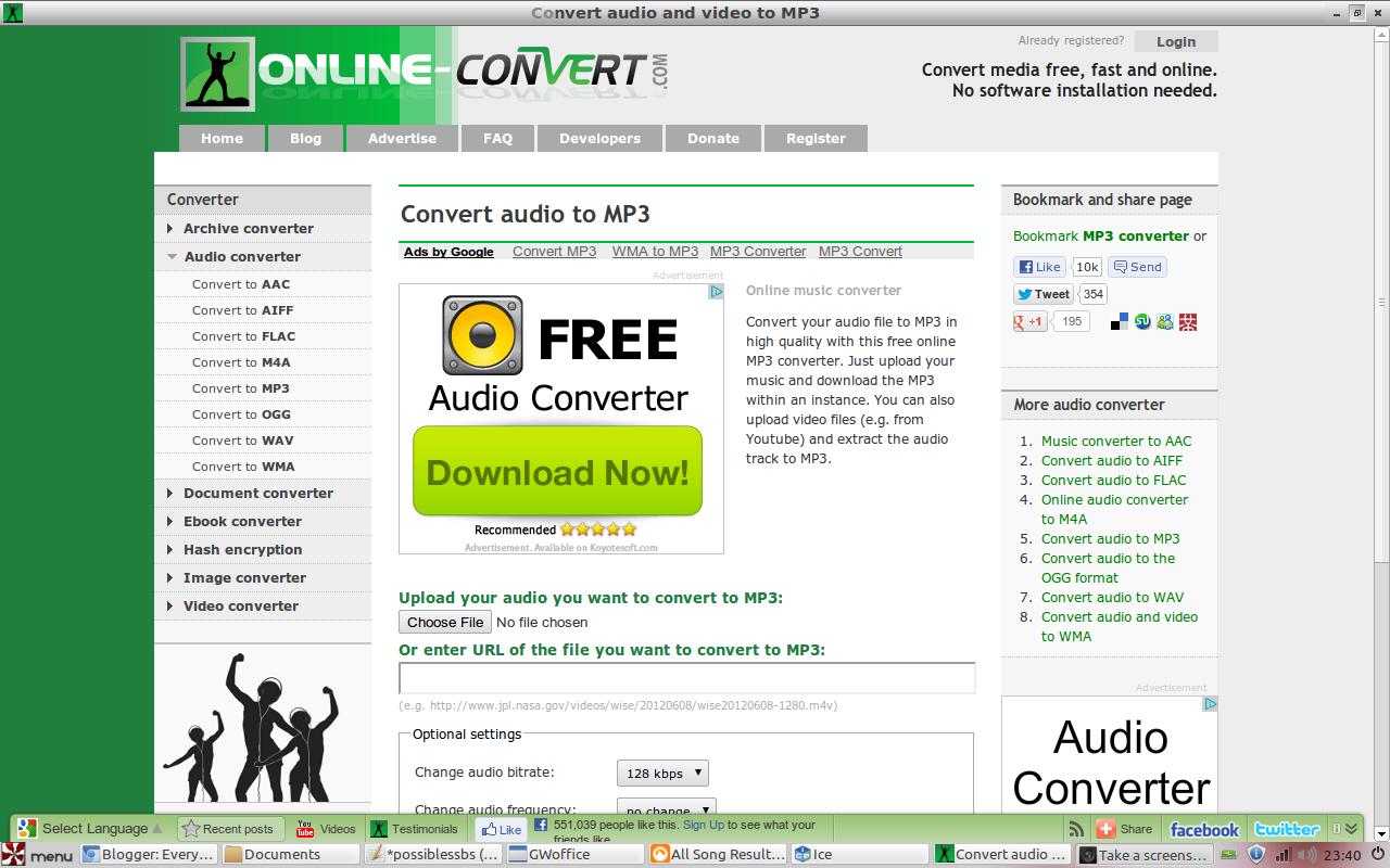 ios 7 video to audio converter ipa download