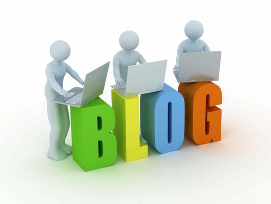 Bagaimanan menjadikan sebuah blog ada pengaruh?