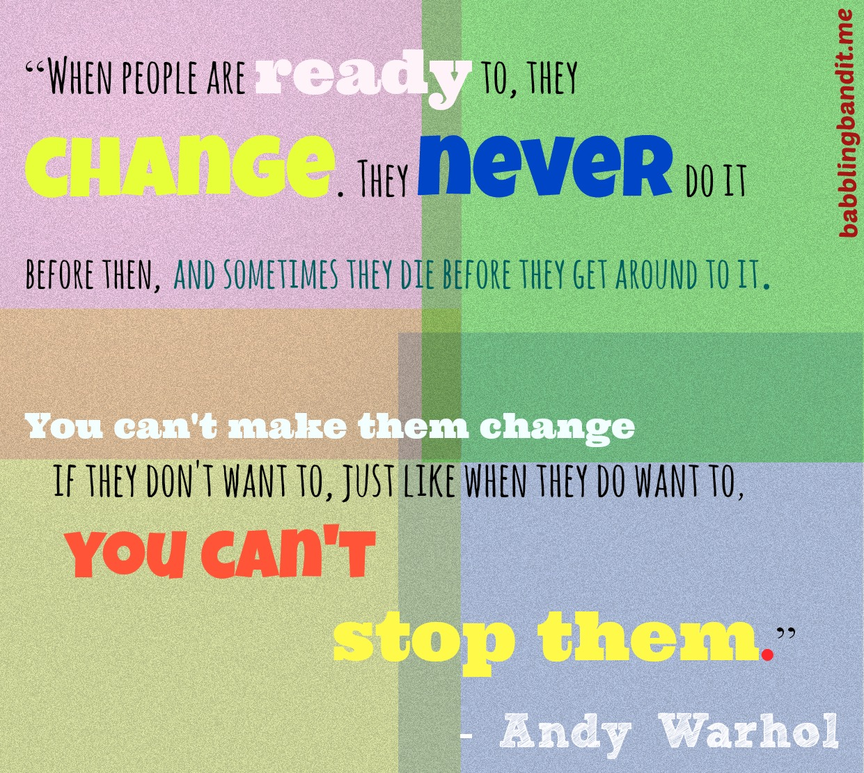 positive change quotes quotesgram