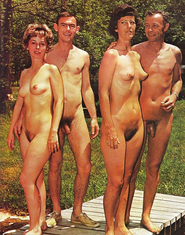 Scene classic nudism fine! hes