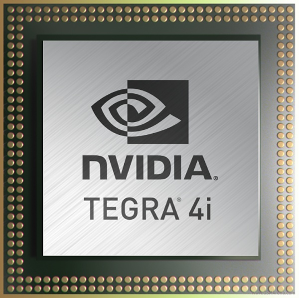 NVIDIA Unveils Tegra 4i Quad-Core Processor with Built-in LTE