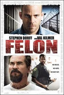 Felon en Español Latino