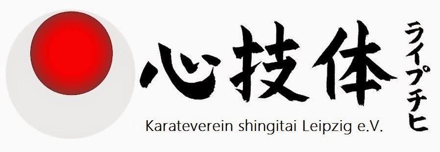 Karateverein shingitai Leipzig e.V.