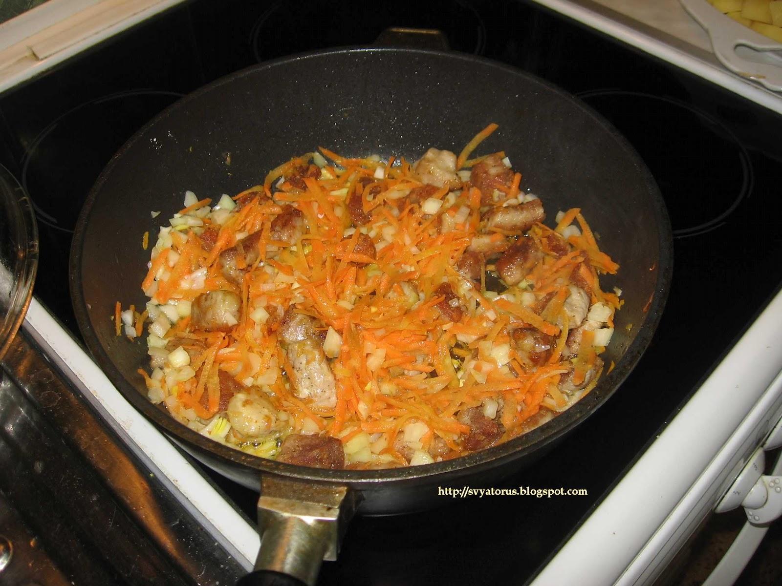 Что приготовить в мультиварке быстро и вкусно с картошкой