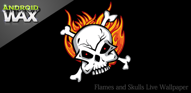 Flames and Skulls v3.0 APK