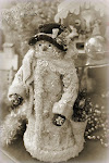 Little snowperson