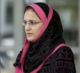 Muslim woman sues Southwest Airlines