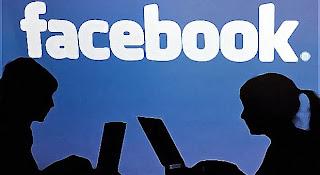 retomar el contacto con Facebook