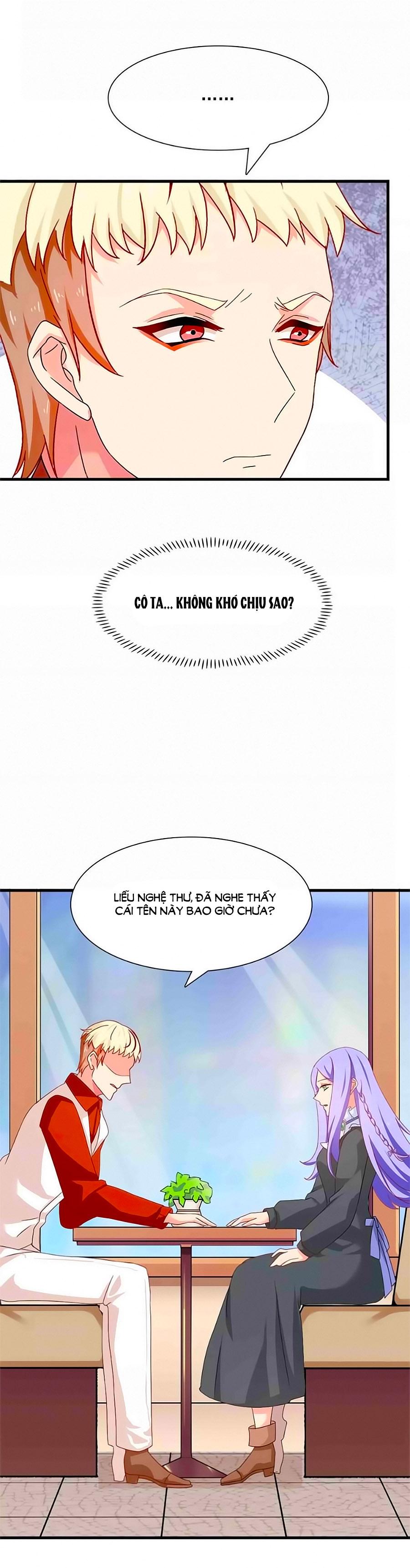 Chỉ Nhiễm Thành Hôn – Chap 210