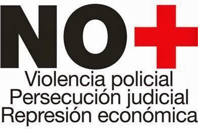 Coordinadora Anti Represión Murcia