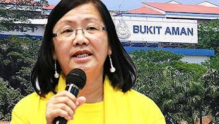 Bersih 4.0: Maria Chin dipanggil beri keterangan