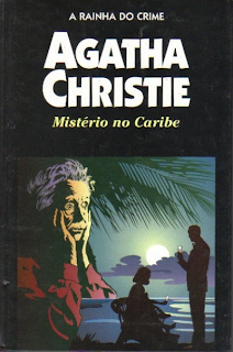RESENHA: Mistério No Caribe - Agatha Christie