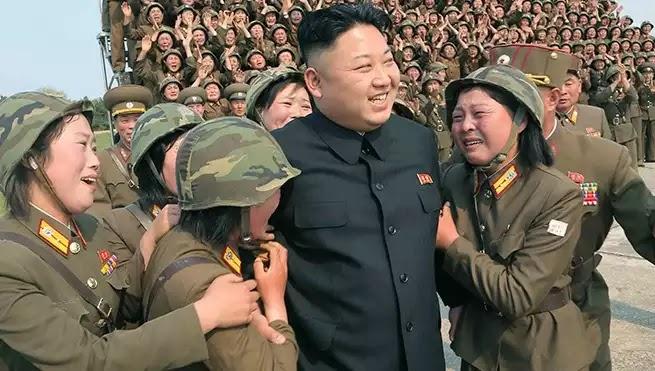 Απειλεί τις ΗΠΑ η Βόρεια Κορέα: Είμαστε έτοιμοι για πόλεμο