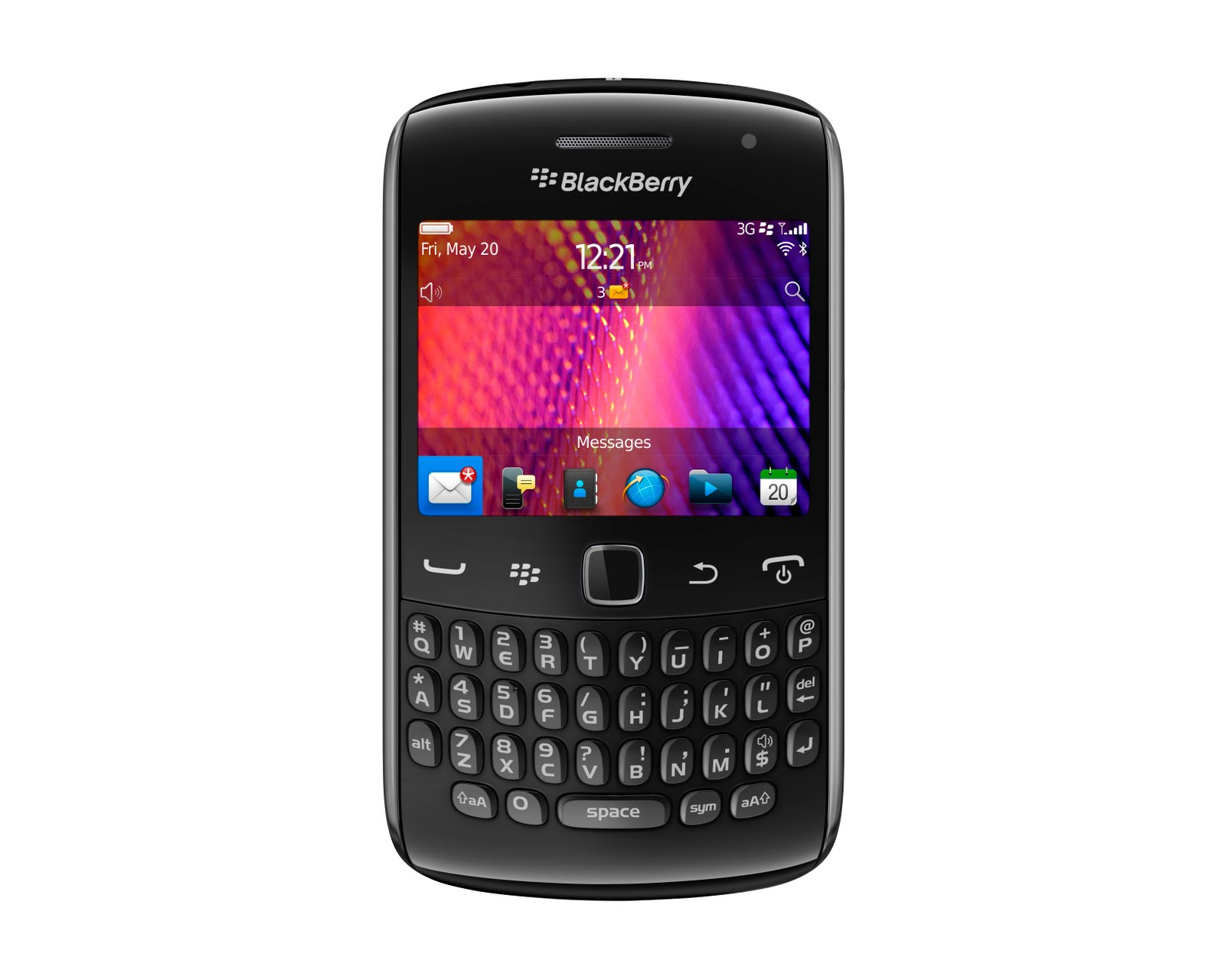 Full Spec BlackBerry Apollo | Blackberry Curve 9360