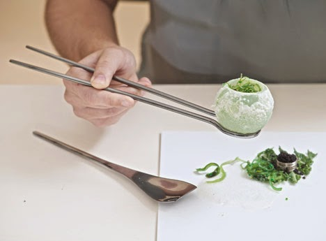 Fungi Breaks Down Plastic Garbage Turned into Consumable Salad