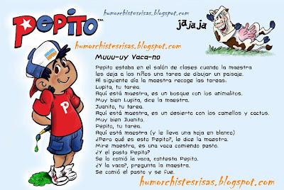 CHISTE CUBANO: Chistes de Pepito - blogspot.com