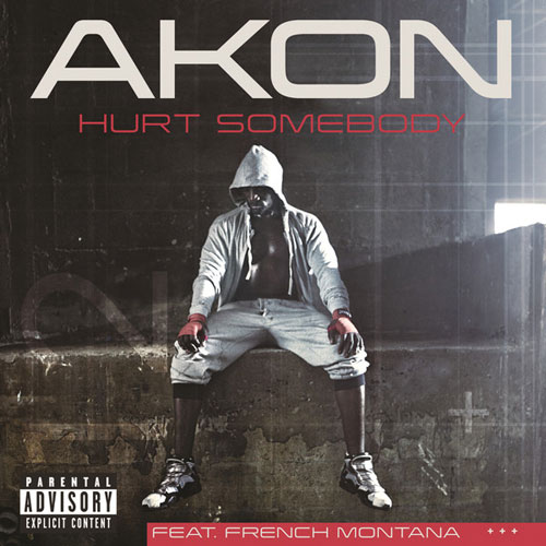 Akon – Hurt Somebody Lyrics | Genius Lyrics