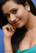 Actress Preeti Rana Hot photos at Citizen Audio launch-thumbnail-20