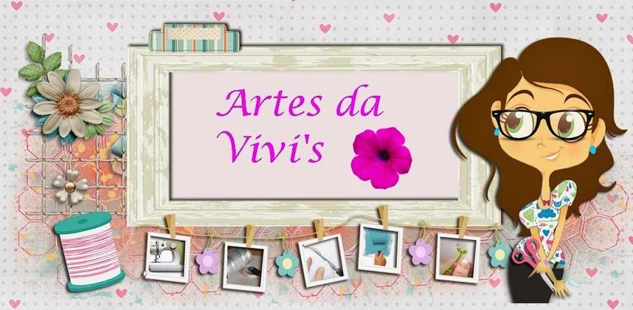 Artes da Vivi's