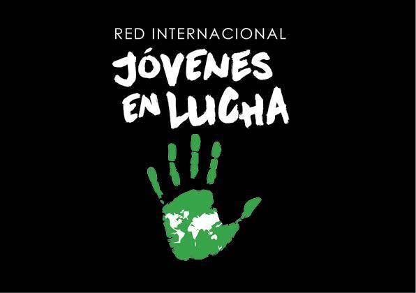 Red Internacional de Jóvenes en Lucha