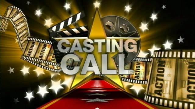 how to prepare for a movie audition