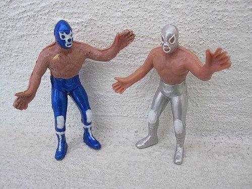 juguete mexicanos: