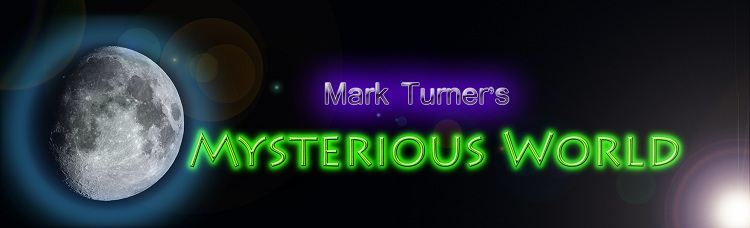 Mark Turner&#39;s Mysterious World