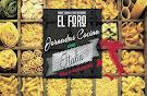 EL FORO. Jornadas de cocina ITALIANA