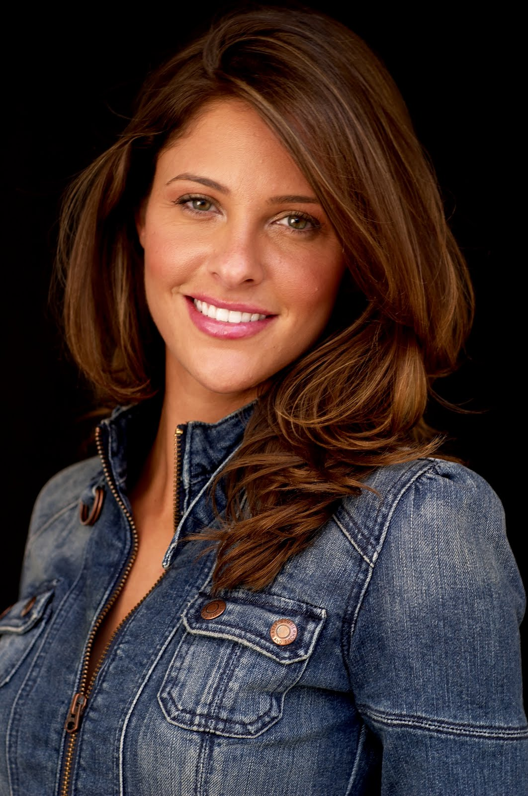 World's Most Beautiful Women: Jill Wagner