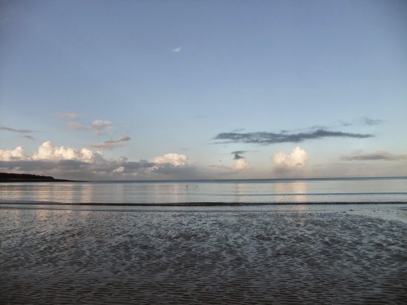Life's a beach....