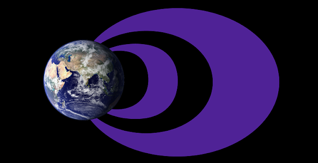 The traditional idea of the radiation belts includes a larger, more dynamic outer belt and a smaller, more stable inner belt with an empty slot region separating the two. However, a new study based on data from NASA's Van Allen Probes shows that all three regions — the inner belt, slot region and outer belt — can appear different depending on the energy of electrons considered and general conditions in the magnetosphere. Credits: NASA Goddard/Duberstein