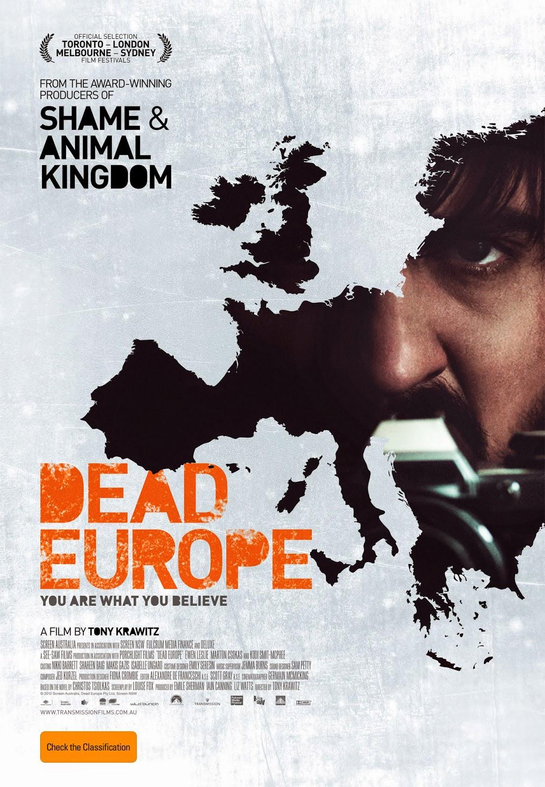 dead europe 2012 ταινιες online seires xrysoi greek subs