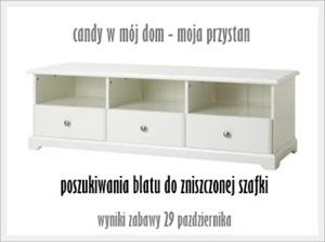 Candy u Ani do 29.10.